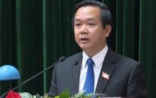 Ninh Bình có tân chủ tịch UBND tỉnh 47 tuổi