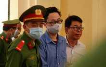 Hoãn phiên tòa xét xử cựu phó chánh án Nguyễn Hải Nam và cựu giảng viên Lâm Hoàng Tùng