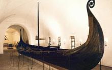 Thuyền ma hiện ra giữa cánh đồng mang hài cốt nữ hoàng 1.200 tuổi?