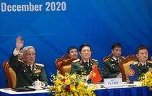 Bộ trưởng Quốc phòng ASEAN nhấn mạnh cam kết về Biển Đông