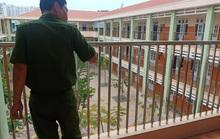 Nhảy từ lầu 2 trường học, nữ sinh lớp 7 chấn thương nặng