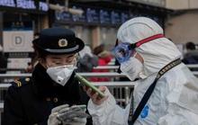 Trung Quốc: Ngừng đăng ký kết hôn để... chống virus corona