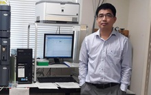 TS Trần Văn Hùng: Trở về cùng khát vọng tuổi trẻ