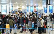 Các đường bay Hồng Kông, Ma Cao và Đài Loan vẫn khai thác bình thường