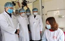 Kết quả xét nghiệm của bệnh nhân từ Trung Quốc về ăn Tết ở Nghệ An