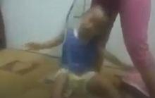 Làm rõ clip một phụ nữ lấy dây thừng buộc cổ bé trai ở Bình Dương