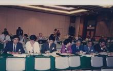 Trận đấu cân não giành lại quyền điều hành FIR Hồ Chí Minh