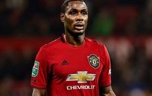 Vua phá lưới Cúp châu Phi Odion Ighalo bất ngờ gia nhập Man United