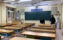45 tỉnh/thành cho học sinh nghỉ học để phòng chống dịch virus corona