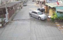 Lái xe tông chết hàng xóm vì sống vô tâm
