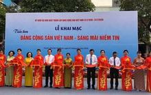 Đảng Cộng sản Việt Nam – Sáng mãi niềm tin