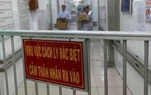 Một nữ du học sinh từ Vũ Hán về bị cách ly vì nghi nhiễm virus corona