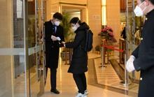 Người lao động Trung Quốc trở lại trong âu lo