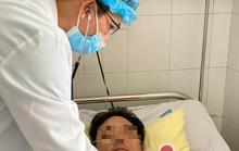 Nam bệnh nhân 49 tuổi suýt mất mạng vì nhồi máu cơ tim, 15 năm tiểu đường