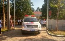 24 ca cách ly Covid-19 tại Bệnh viện dã chiến Củ Chi