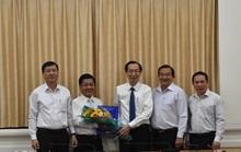UBND TP HCM điều động, bổ nhiệm 4 nhân sự