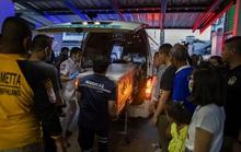Thảm sát ở Thái Lan: Những nạn nhân bỗng dưng oan mạng
