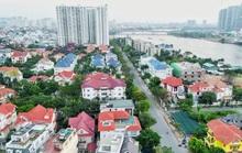 Vì sao khó quản chung cư có người nước ngoài?