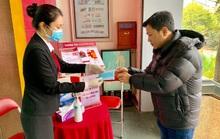 Agribank chung tay cùng cộng đồng phòng, chống dịch bệnh do chủng mới của virus Corona gây ra