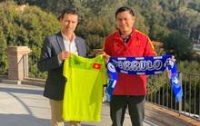 Phạm Đức Hòa đầu quân thi đấu ở giải futsal Tây Ban Nha