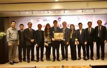 VARSI làm việc với Hiệp hội Đầu tư tài chính tư nhân Nhật Bản về hợp tác công - tư