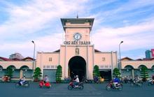 Chợ Bến Thành được công nhận là điểm du lịch