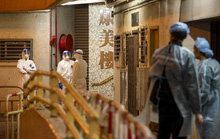 2 ca nhiễm virus corona cùng khu nhà, Hồng Kông sơ tán chung cư trong đêm