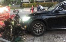 Khởi tố, bắt tạm giam tài xế tông chết người gần sân bay Tân Sơn Nhất