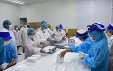 Thừa Thiên – Huế bắt đầu bán 30.000 chiếc khẩu trang với giá 900 đồng/chiếc