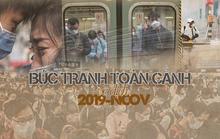 [eMagazine] - Toàn cảnh về dịch bệnh virus Vũ Hán và con số 1.355 người chết