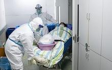 Vũ Hán: Những bệnh nhân còn thê thảm hơn người nhiễm Covid-19