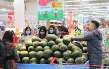 Nghịch lý giải cứu nông sản: Cung cấp không đủ hàng cho siêu thị