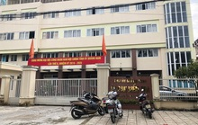 Thu hồi danh hiệu tập thể xuất sắc của 1 phòng thuộc UBKT Tỉnh ủy Quảng Nam