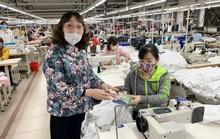 Hà Nội: Chú trọng an toàn vệ sinh bữa ăn công nhân