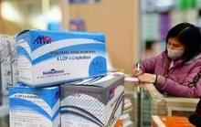 Bộ Công Thương chưa đồng tình với tờ trình xuất khẩu khẩu trang của Bộ Y tế