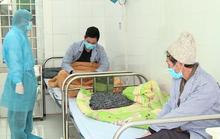Ca nhiễm Covid-19 thứ 16 tại Việt Nam là bố đẻ nữ công nhân 23 tuổi