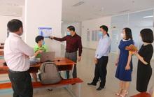 Trường ĐH Ngân hàng TP HCM cho sinh viên nghỉ đến ngày 1-3