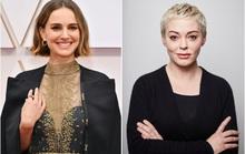 Thiên nga đen Natalie Portman phản bác chỉ trích giả tạo