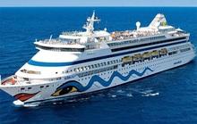 Phòng dịch Covid-19, Quảng Ninh từ chối siêu du thuyền chở hơn 1.000 khách châu Âu