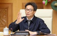 Phó Thủ tướng: Chưa nên cho đi học trở lại nếu phụ huynh, học sinh chưa an tâm