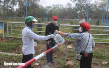 Kết quả xét nghiệm Covid-19 của nam thanh niên Hà Nội vào xã Sơn Lôi giao nhận hàng