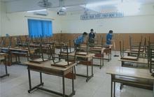 TP HCM tiếp tục cho học sinh nghỉ học đến ngày 3-5