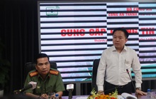 CLIP: Phó Giám đốc Công an TP HCM nói về 50 phút nghẹt thở tiêu diệt Tuấn khỉ