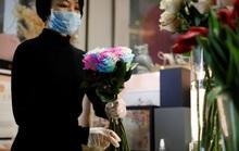 Ngày lễ tình nhân khác thường ở Trung Quốc vì Covid-19