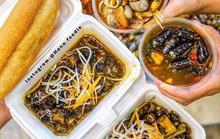 Những khu ẩm thực nổi tiếng hút khách ở Đà Nẵng