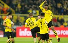Song sát lập công, Dortmund dội mưa bàn thắng Frankfurt