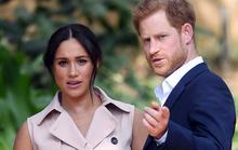 Vợ chồng hoàng tử Harry quyết chí ra riêng vì có rất nhiều tổn thương?
