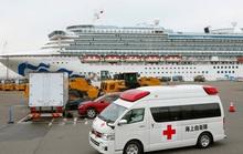 Mỹ sơ tán công dân khỏi du thuyền nhiễm Covid-19