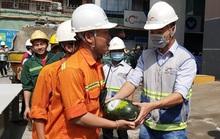 Hỗ trợ tiêu thụ 25 tấn dưa hấu của nông dân