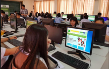 789.vn nâng cấp gấp hệ thống phục vụ học và thi online